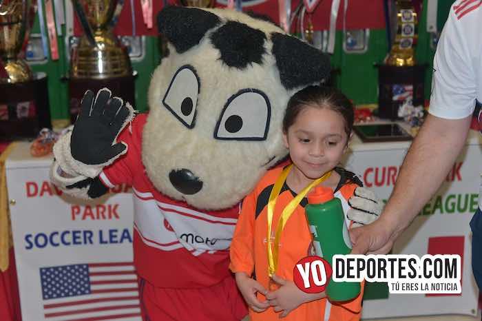 Rooferitos-Mexico-Kelly Soccer League futbol
