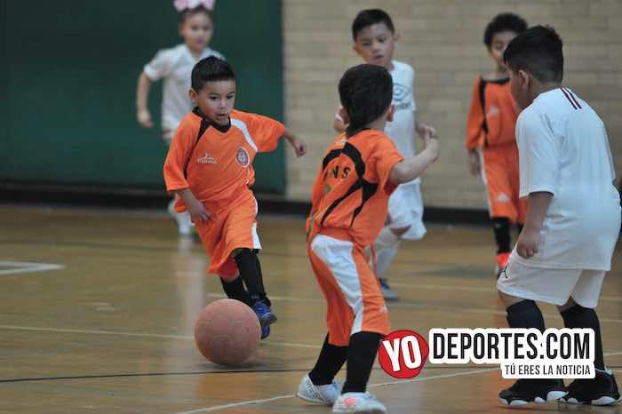 Rooferitos-Mexico-Kelly Soccer League indoor