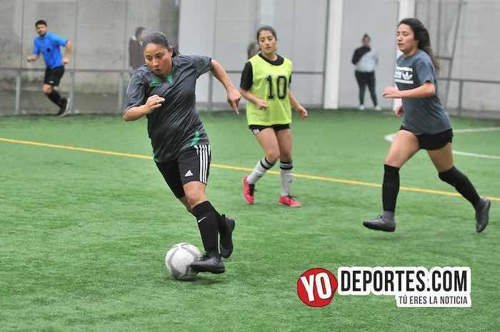 Rosalba Luna-Real Betis-Jamay-Liga Jalisco-Final Femenil