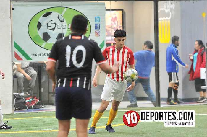 San Marcos-Globoys-Liga 5 de Mayo