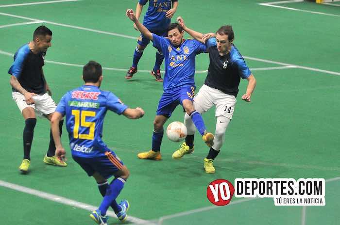 Vlado Zadro-Mexcaltepec-Maravatio-Hispano Final Veteranos