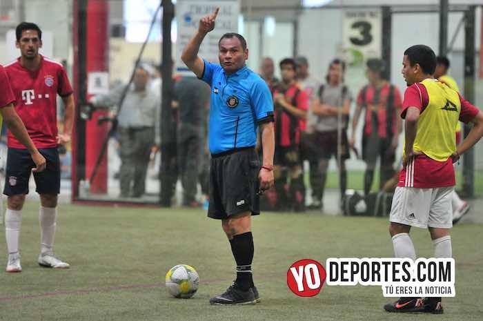 Estrella Roja peligra tras perder con Morelos la semifinal de ida