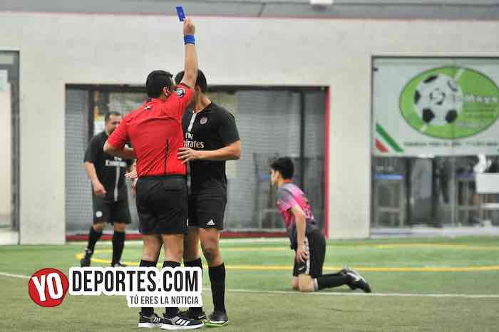 Arbitro Duardo Cruz-Azteca de Oro-Real Juventud-Liga 5 de Mayo-semifinal