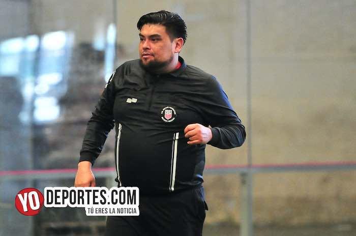 Arbitro Miguel Gutierrez-Real Sociedad-Santos-Liga Douglas