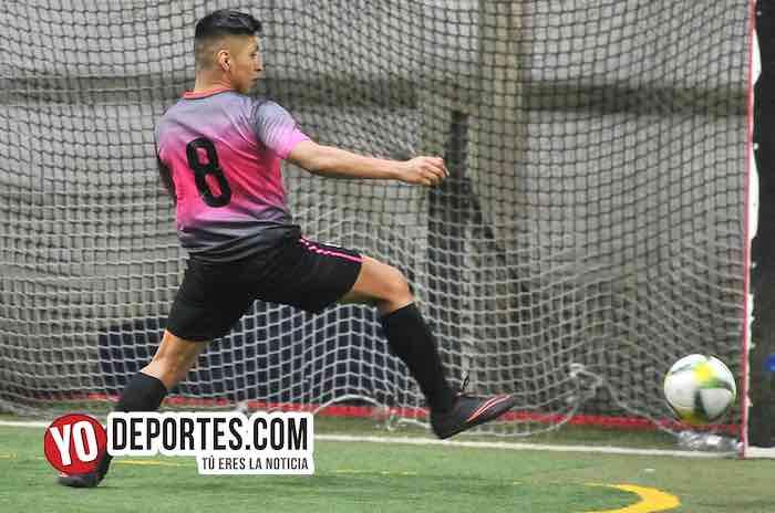 Azteca de Oro-Real Juventud-Liga 5 de Mayo Soccer League