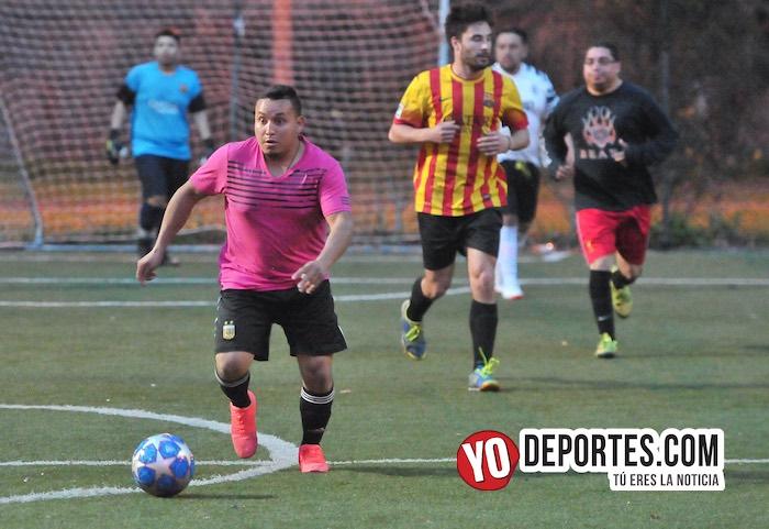 Barcelona-Real Betis-Champions-Illinois International Soccer League-Pottawottomie Park