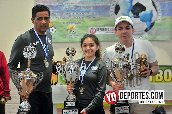 CD Vagos-Ciudad Guzman-Liga Interamericana triple corona