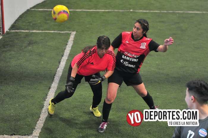 CD Vagos-Ciudad Guzman-Liga Interamericana