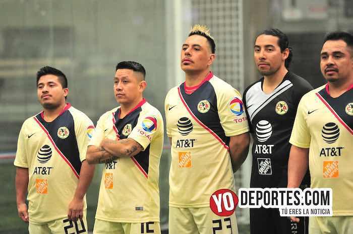 Los Diablos se quedan con la Recopa de la Liga Jalisco