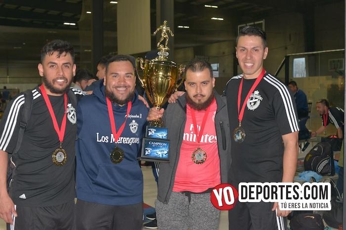 Daniel Fonseca Alejandro-Los Merengues-Honduras-Liga Latinoamericana
