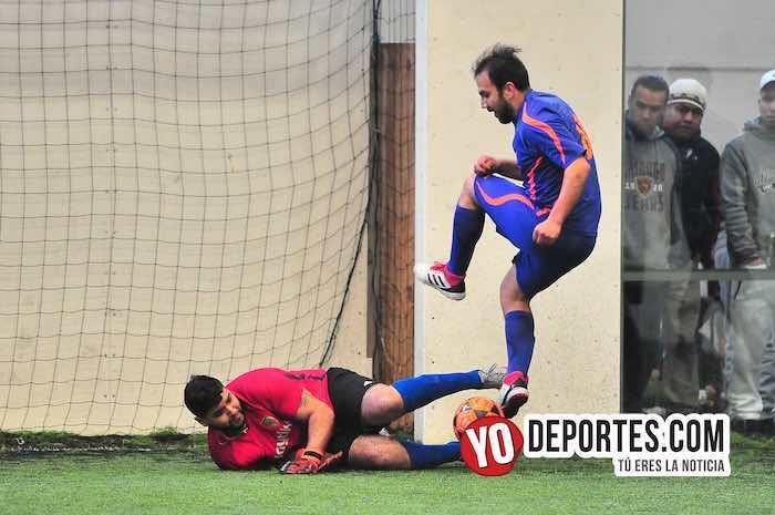 DC Victoria en problemas con el Deportivo Guerrero
