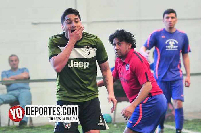 Deportivo Guerrero-DC Victoria-Liga Douglas-semifinal de vuelta