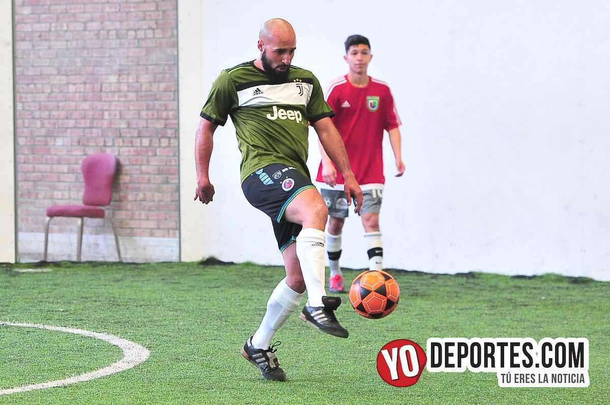 Deportivo Guerrero-Morelia-Liga Douglas