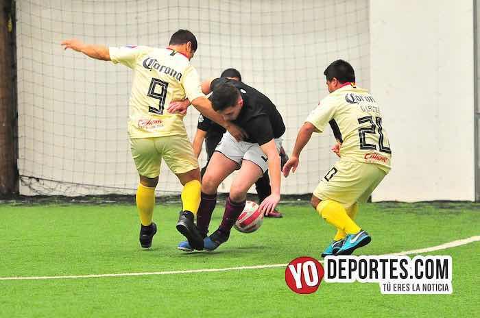 Diablos-La Chona-Final Recopa Liga Jalisco
