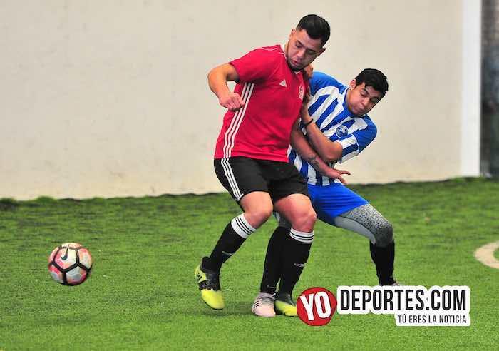 Gerardo Nene Ortiz-Deportivo Trujillo-Iramuco-Liga Douglas