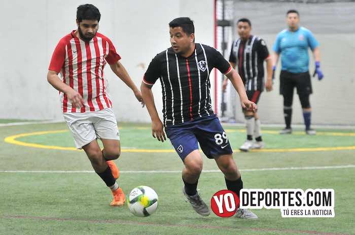 Globoys-San Marcos-Semifinal-Liga 5 de Mayo segunda division