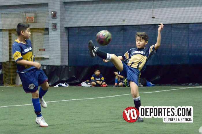 Guerreros-Universal 48-Liga Guerrerense final YMCA Rauner