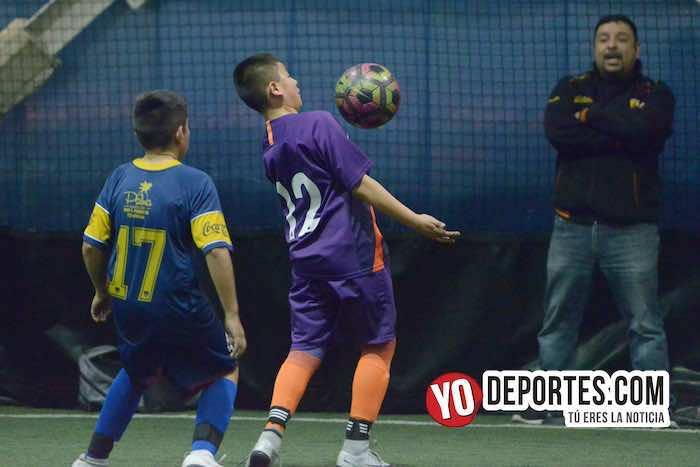 Guerreros-Universal 48-Liga Guerrerense