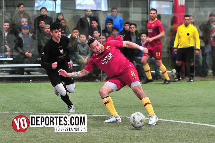 Honduras gana el último boleto a las semifinales de la Liga 5 de Mayo