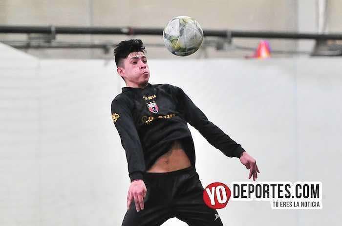 Honduras-Atlante-Liga 5 de Mayo