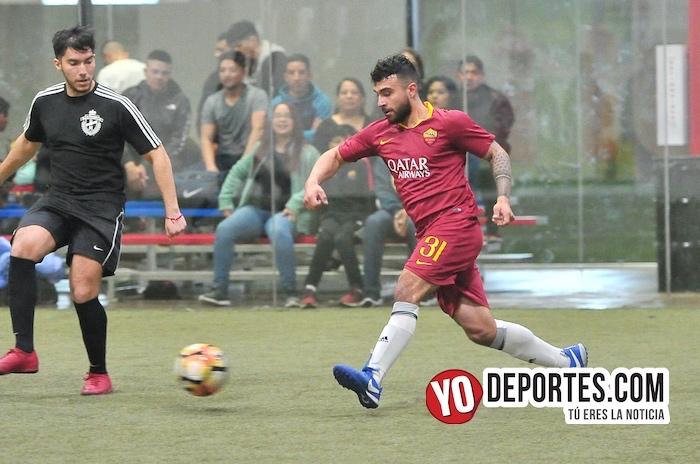 Hugo Godoy-Los Merengues-Honduras-Liga Latinoamericana-final domingo