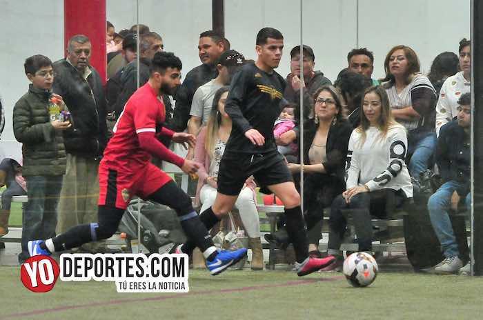Hugo Godoy-Valencia-Boca Jr-Champions-Liga Latinoamericana-semifinal