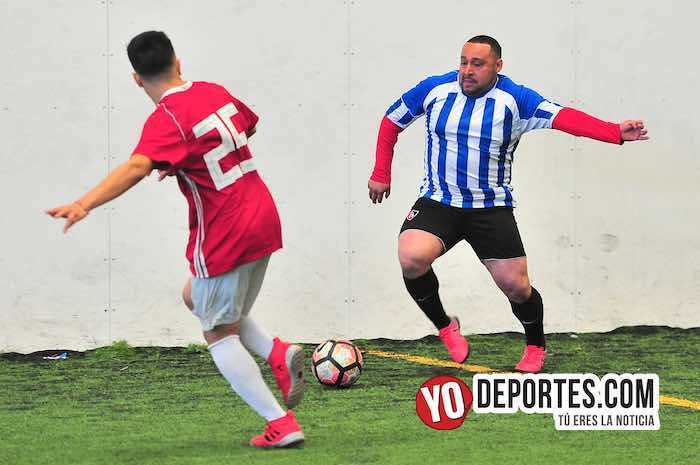Jeremias Trujillo-Deportivo Trujillo-Iramuco-Liga Douglas