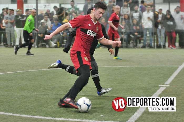 Johnny Fuentes-Valencia-Boca Jr-Champions Liga Latinoamericana-semifinal