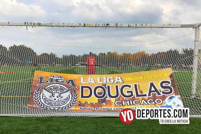 Inauguran Liga Douglas Kids de Verano y por primera vez división exclusiva de niñas