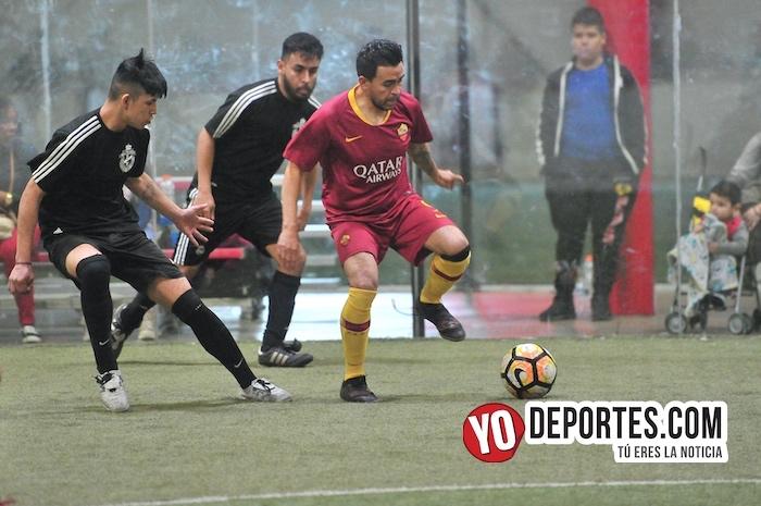 Los Merengues-Honduras-Liga Latinoamericana de Chicago
