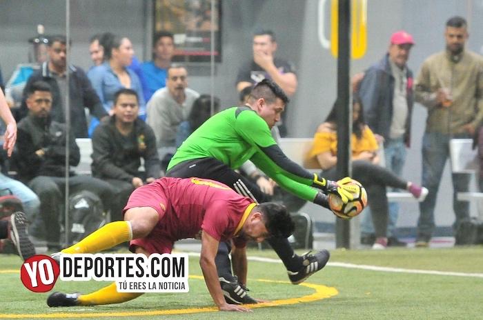 Los Merengues-Honduras-Liga Latinoamericana-final domingo portero