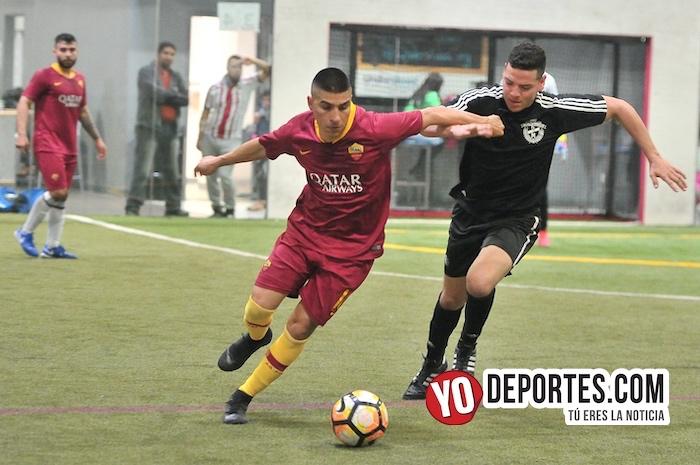 Los Merengues-Honduras-Liga Latinoamericana-final