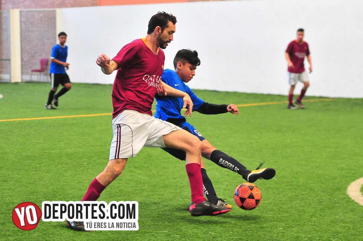 Olinala-FC Real-Liga Douglas futbol
