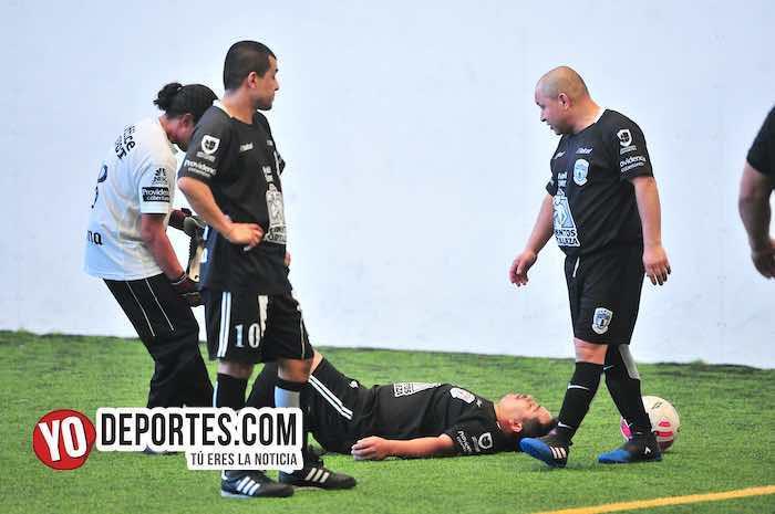 Pachuca-Porto Alegre-Liga Douglas Soccer League
