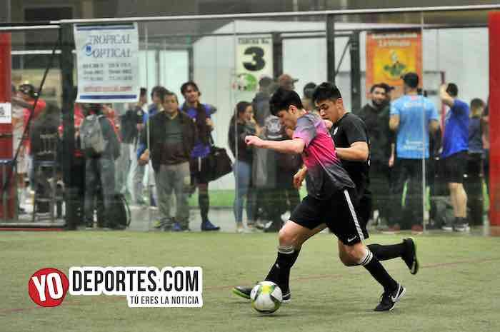 Rigo Villa-Azteca de Oro-Real Juventud-Liga 5 de Mayo-semifinal