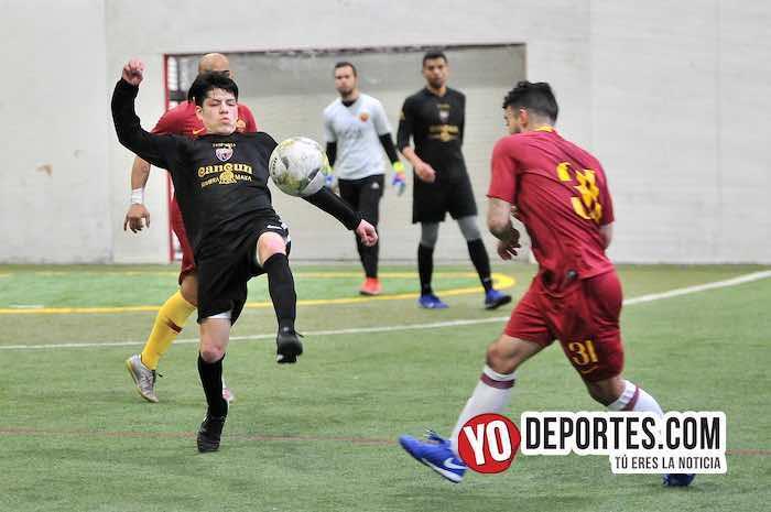 Rigo Villa-Honduras-Atlante-Liga 5 de Mayo