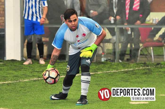 Rivaldo Riveles-Deportivo Trujillo-Iramuco-Liga Douglas