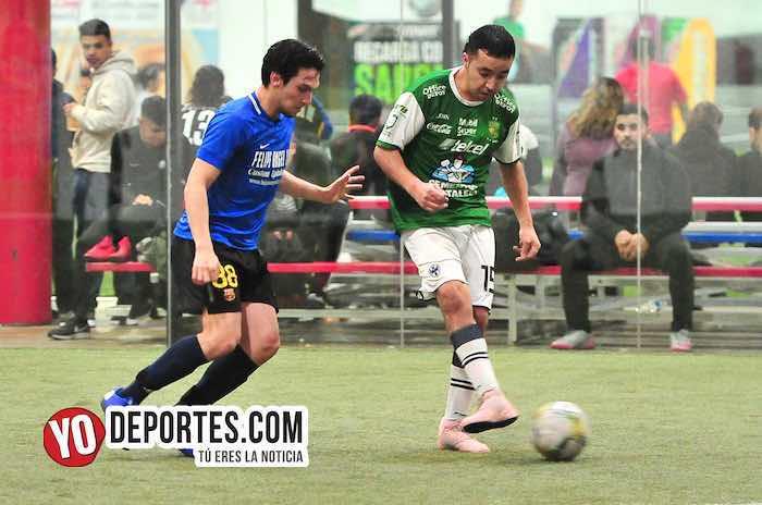 San Luis-Deportivo Maya-Liga 5 de Mayo Soccer League