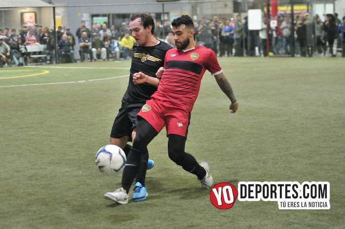 Tony Aguilar-Hugo Godoy-Valencia-Boca Jr-Champions Liga Latinoamericana-semifinal