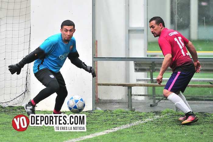 Boca Jr-Galeana-Supercopa de los Martes-Liga Douglas Soccer League