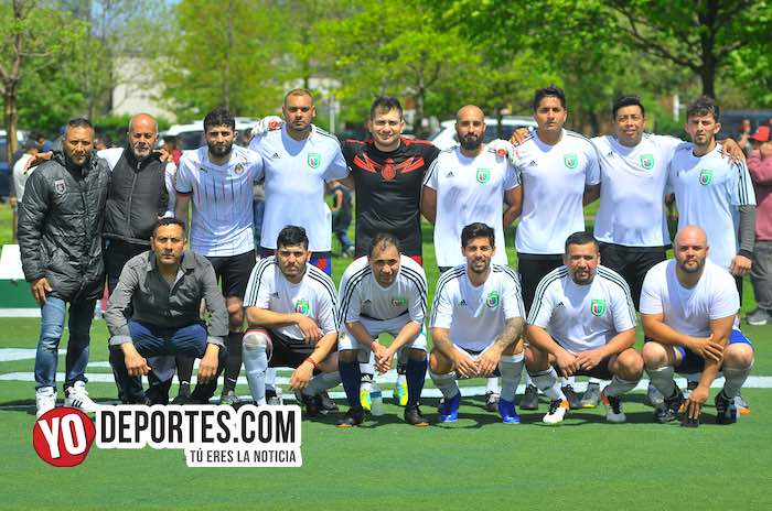 Deportivo Veracruz Liga Douglas