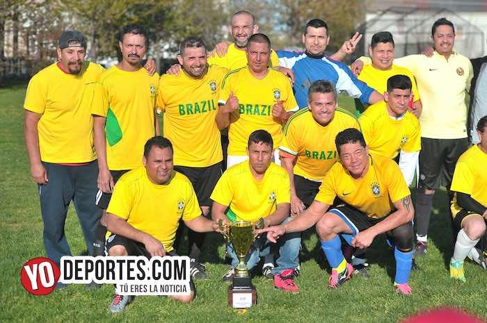 Buena Vista gana la Copa Victoria y mil dólares en la Liga Victoria Ejidal