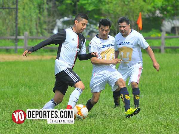 Chicago Nestle-Deportivo Hidalgo-Chicago Soccer
