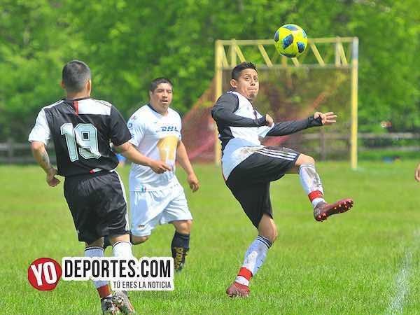 Chicago Nestle-Deportivo Hidalgo-Yodeportes
