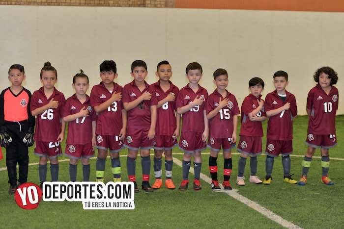 Deportivo 59-Liga Douglas Kids Chicago