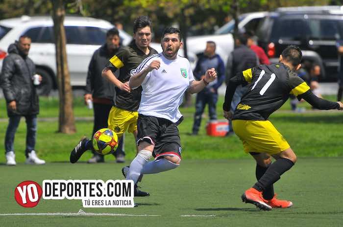 Deportivo Veracruz-Deportivo De La Cruz-Liga Douglas