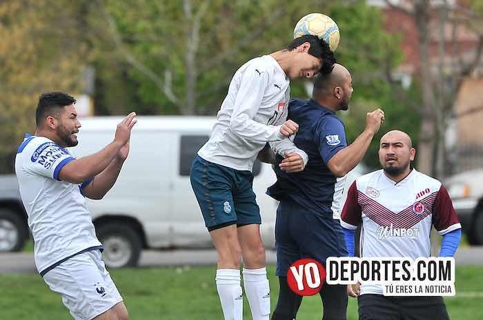 Douglas Boys-Iguala-Liga Douglas Soccer League Chicago