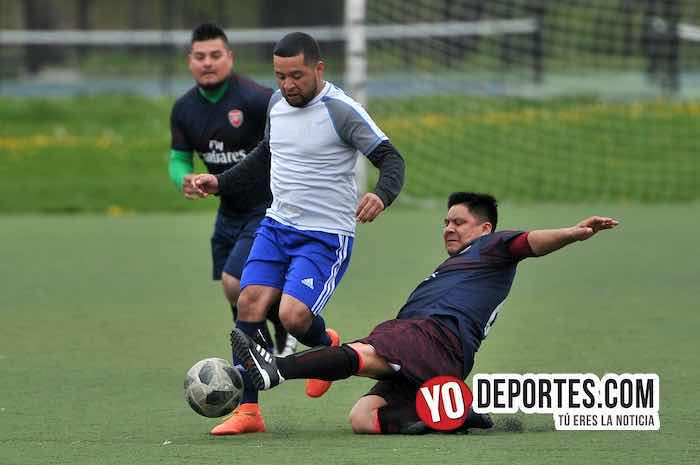 Douglas Boys-Iguala-Liga Douglas Soccer League Yodeportes