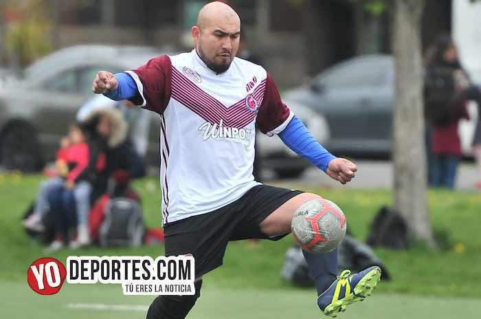 Douglas Boys-Iguala-Liga Douglas Soccer League