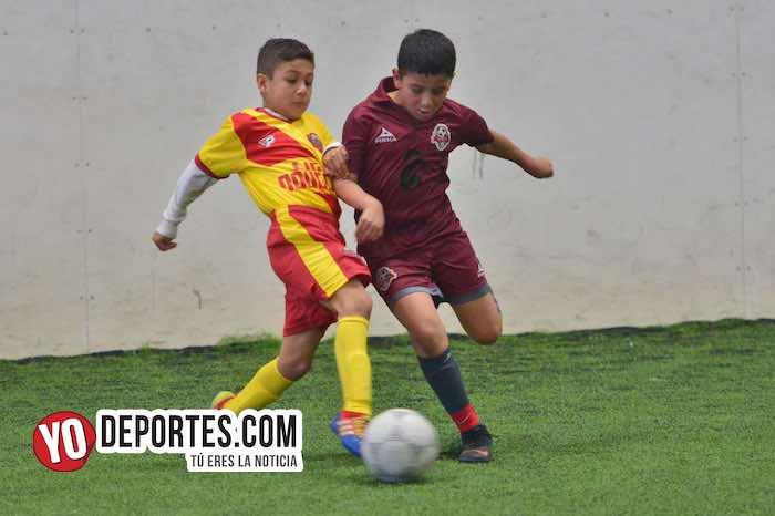 Douglas Kids-Deportivo 59-Liga Douglas Kids-Final Yodeportes Chicago